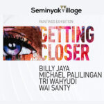 Getting Closer Painting Exhibition