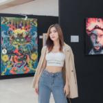 Art Exhibition Tiktok Challenge 1