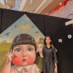 Art Exhibition Tiktok Challenge 3